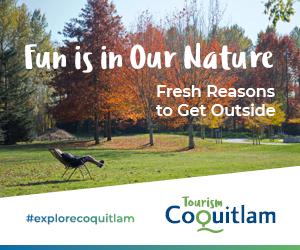 September in Coquitlam 2020