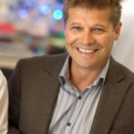 Dr Martin Gleave