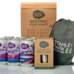 Stanley Park Brewing Waypoint Hazy Pale Ale Prize Package