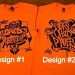 UNYA Orange Shirt Day Shirts