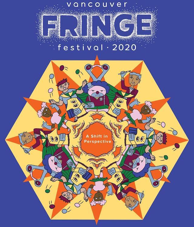 Vancouver Fringe Festival 2020