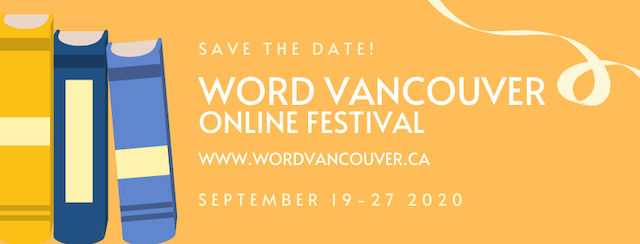 Word Vancouver Festival 2020