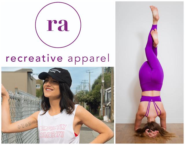 recreative apparel
