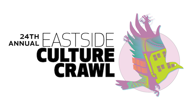 2020 Eastside Culture Crawl