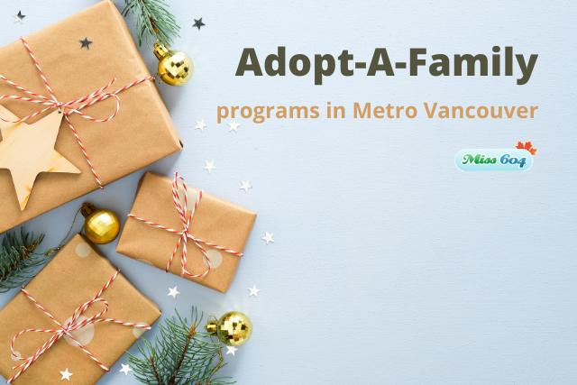 Adopt-A-Family Vancouver