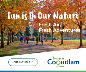 October in Coquitlam 2020