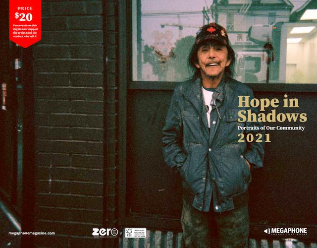 Hope in Shadows 2021