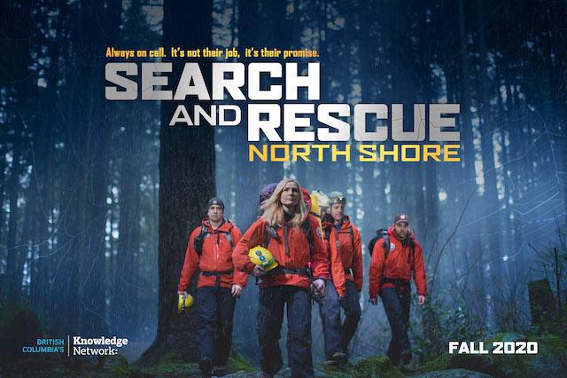 North Shore Search and Rescue Show