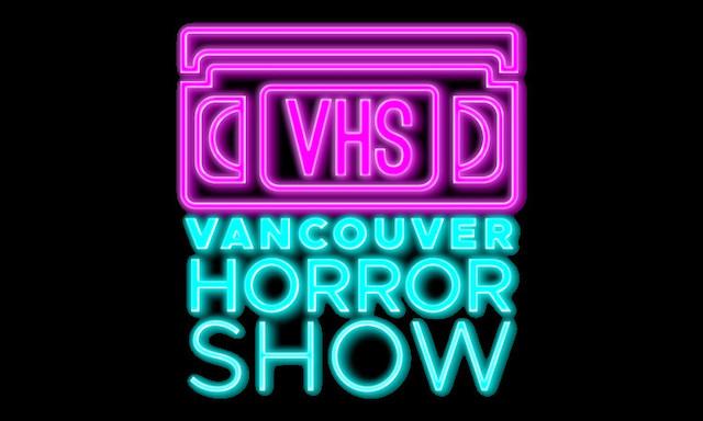 Vancouver Horror Show 2020