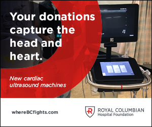Royal Columbian Hospital Foundation