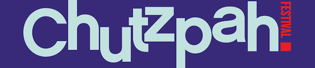 Chutzpah! Festival 2020