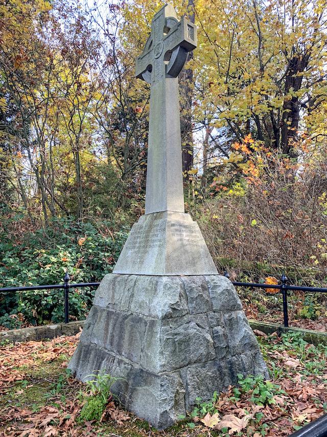Chehalis Monument Stanley Park