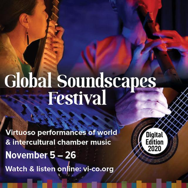 Global Soundscapes Festival