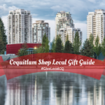 Coquitlam Shop Local Gift Guide