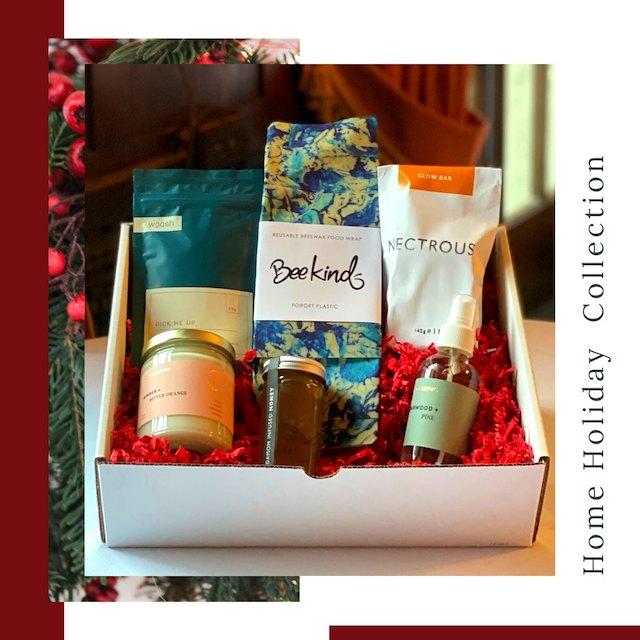 Holiday Box Hycroft