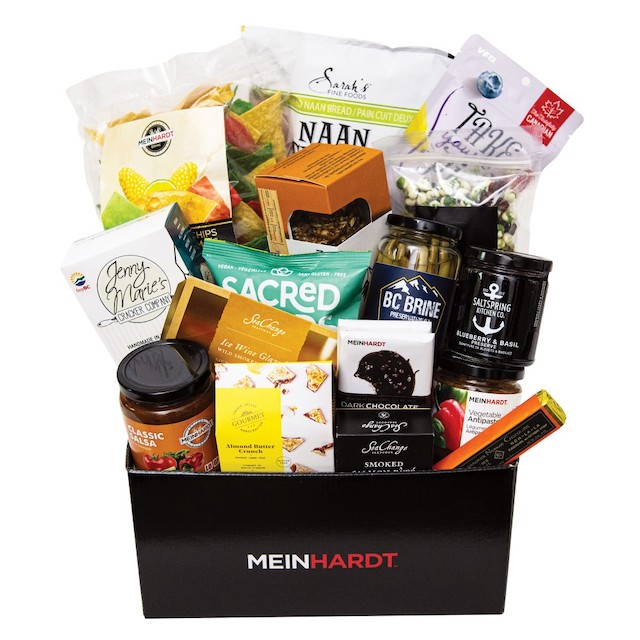 Meinhardt Gift Boxes
