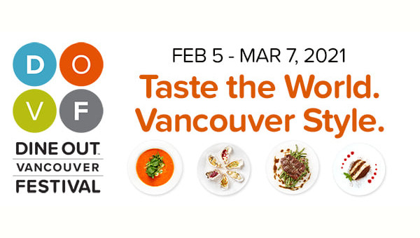 Dine Out Vancouver 2021
