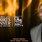 JCC Sports Dinner 2021 Magic