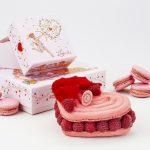 Laduree Valentine Macaron
