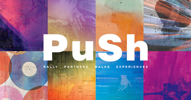 PuSh Festival Presents The PuSh Rally