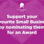 Small Business BC Awards Nomination