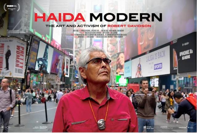 Haida Modern