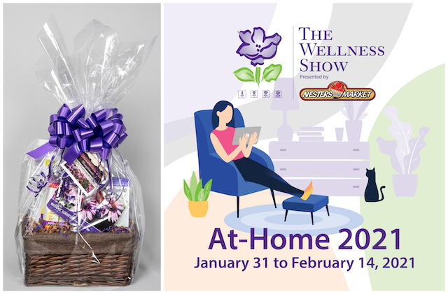 Wellness Show at Home
