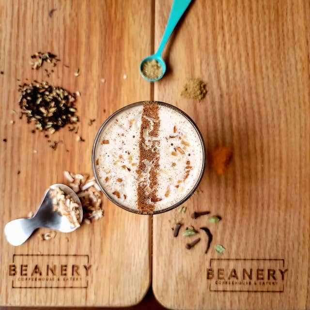 Beanery Coffeehouse & Eatery