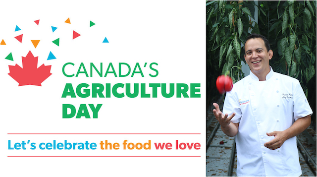 Canada's Ag Day 2021