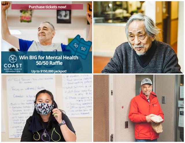 Coast Mental Health 5050