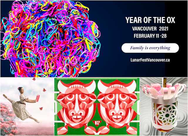 LunarFest Vancouver Celebrates the Year of the Ox