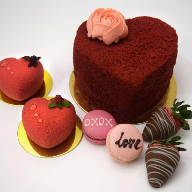 Meinhardt Fine Foods Valentine's Day Giveaway