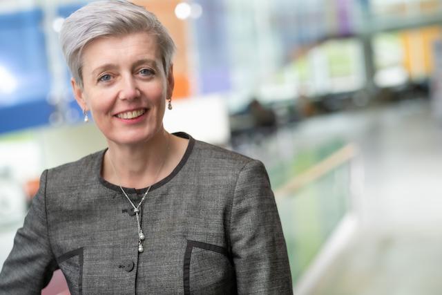 Angela Chapman: Philanthropic Leadership During COVID-19