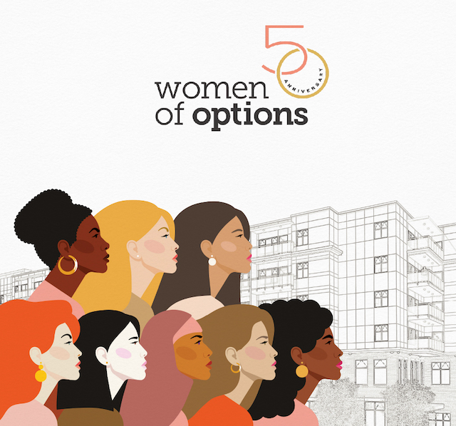 Women of Options