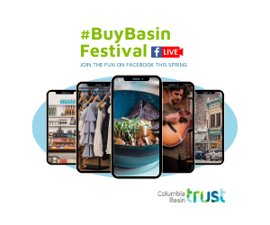 BuyBasin Festival Mar 23-April24
