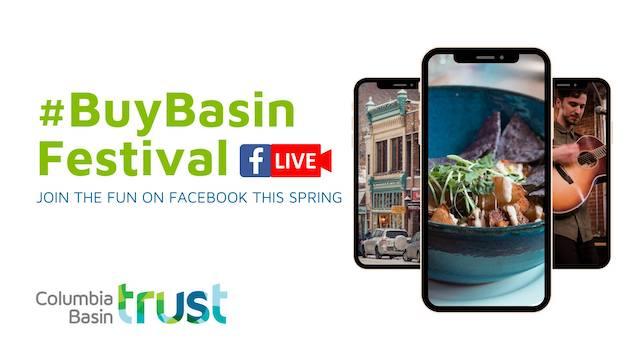 BuyBasin Festival