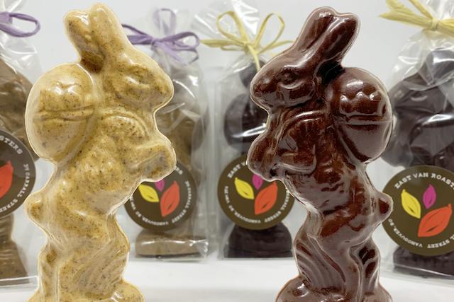 East Van Roasters Easter Bunnies