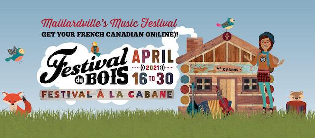 Festival du Bois 2021