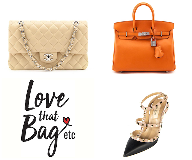 Love That Bag etc collage