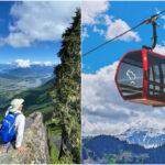Cascade Skyline Gondola Project - Photos via the Cheam First Nation