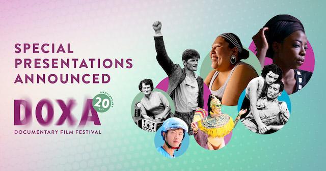 DOXA Documentary Film Festival 2021