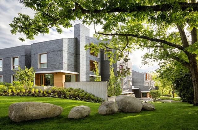 RMH BC House