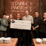 Stanley Park Brewing and Stanley Park Ecology Society