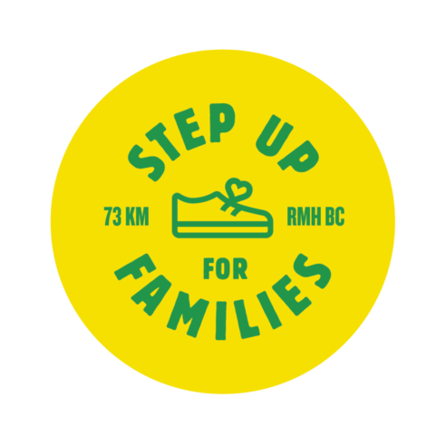 Step Up for Families Logo