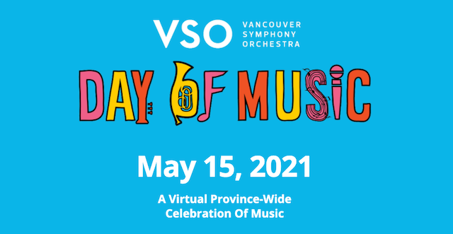 VSO Day of Music 2021