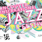 TD Vancouver International Jazz Festival's Virtual Program for 2021