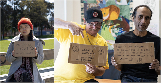 Employ to Empower Presents The Cardboard Project