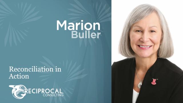 Judge Marion Buller