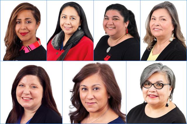 Reconciliation in Action Nominees 2021 YWCA