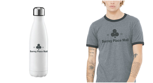 Surrey Place MAKE Products
